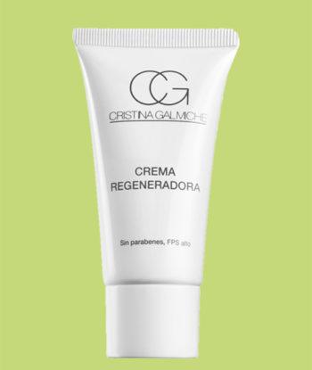 crema regeneradora