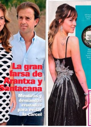 revista corazon tve