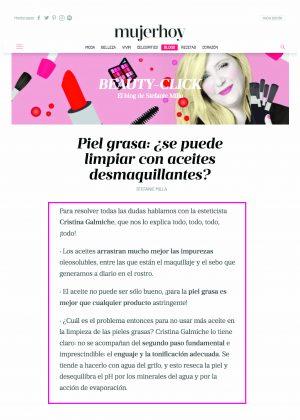 blog mujer de hoy