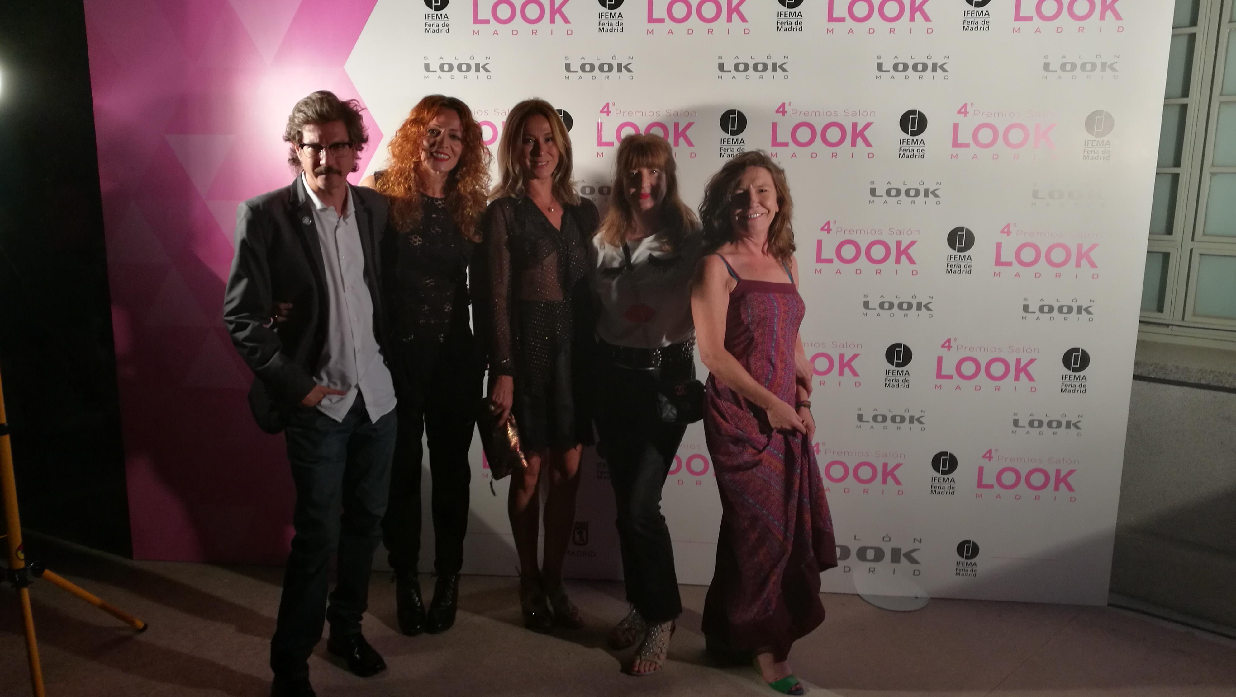 Premios Salón Look 2016: Mi experiencia como jurado.