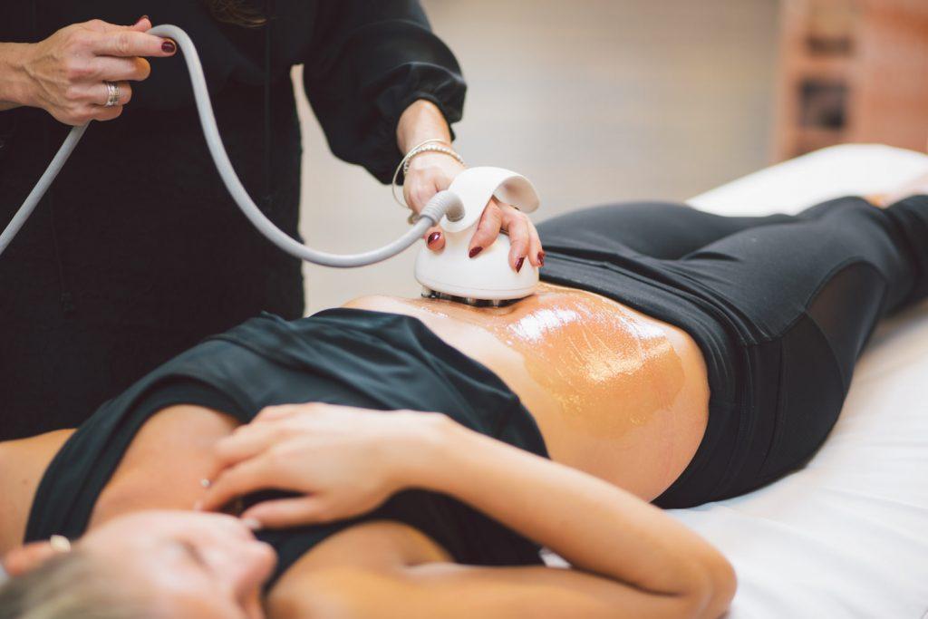 venus viva tratamientos corporales