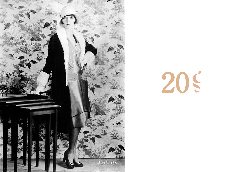 hitos años 20
