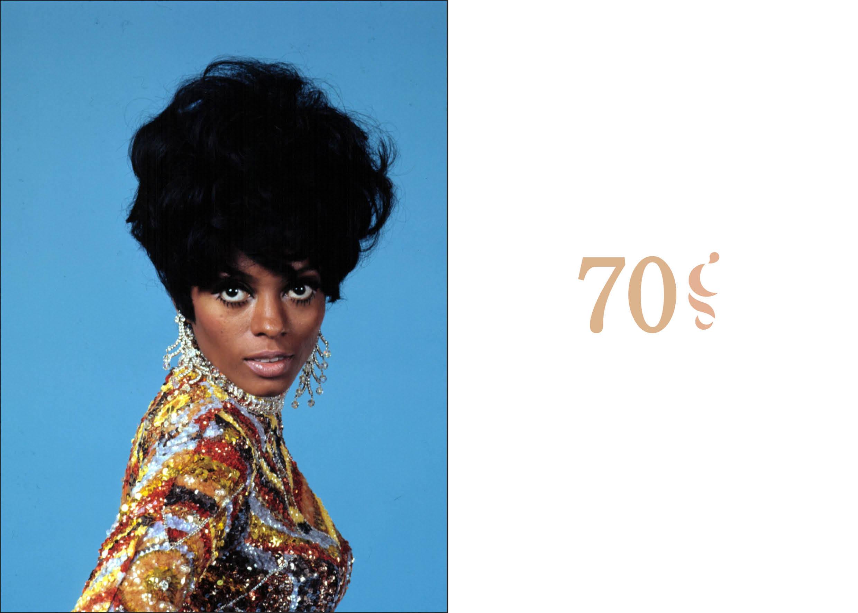 hitos años 70