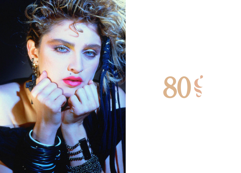 hitos acne años 80