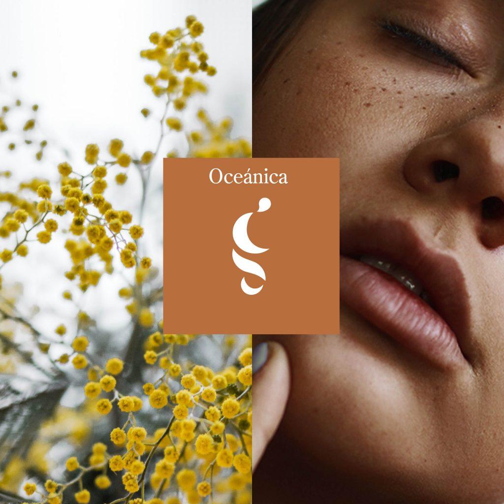 Oxigenación facial oceánica