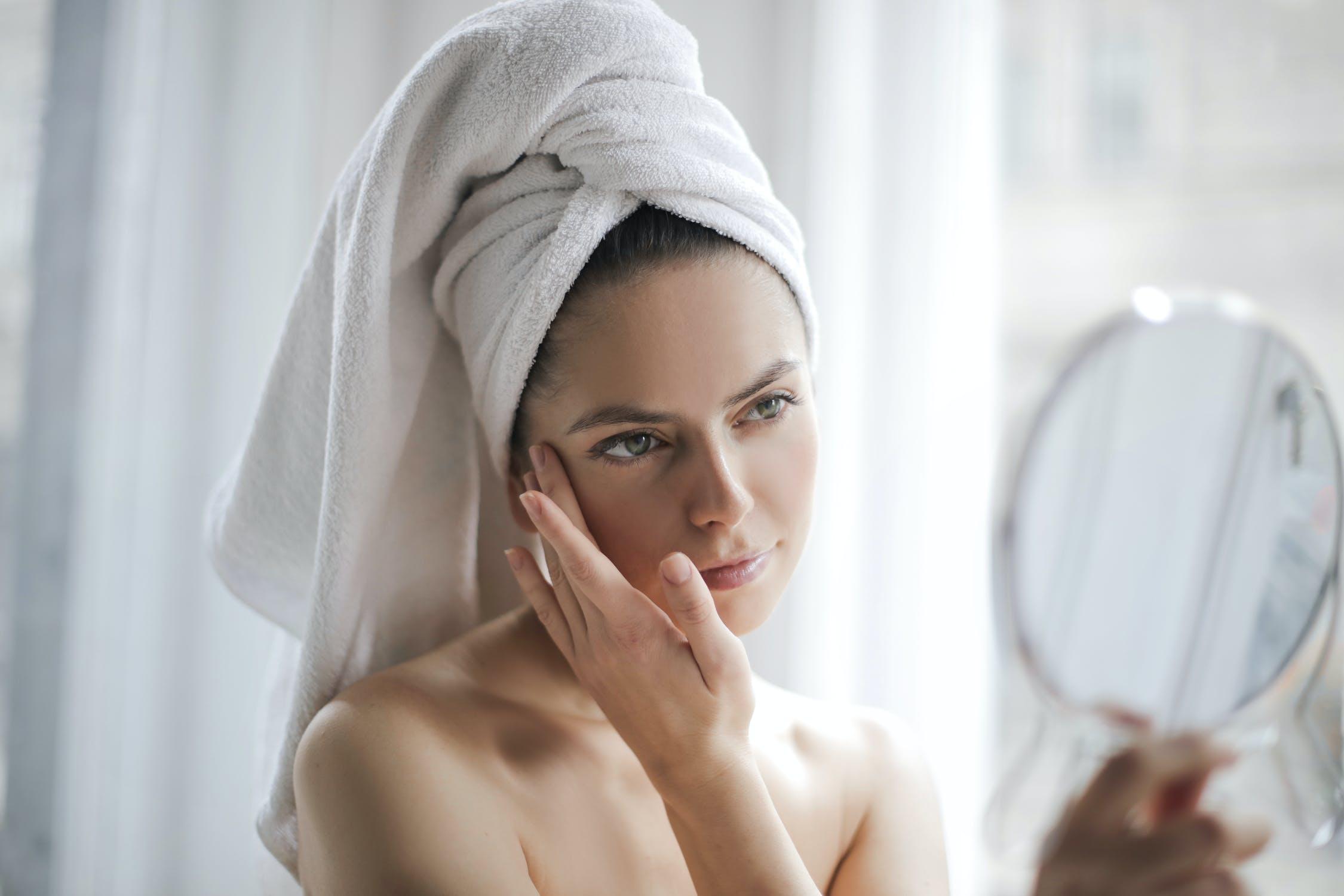 ¿Cómo tener una piel luminosa y tersa?
