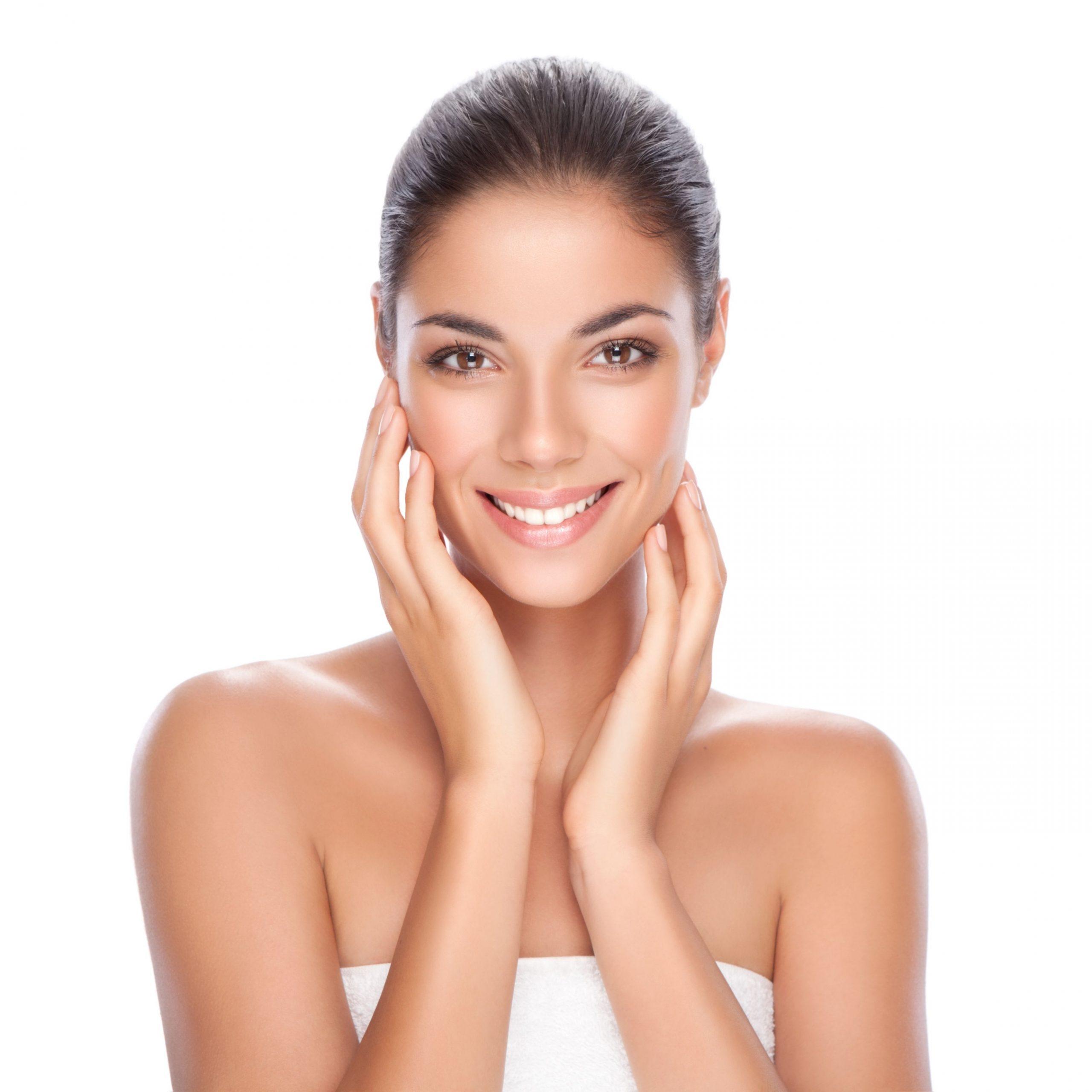 Tratamientos a medida para limpiar y regenerar la piel