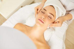 La importancia de una buena oxigenación facial